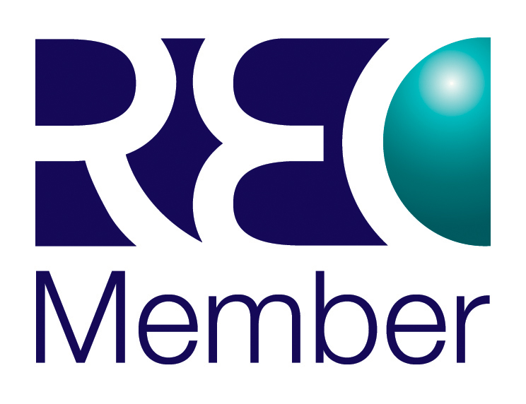 REC Member Logo - Recruitment & Employment Confederation